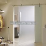 glass sliding door system 2