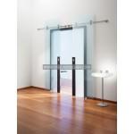 glass sliding door system 5