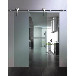 glass sliding door system 6