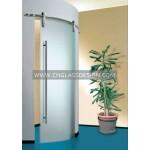 glass sliding door system 8