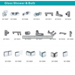 shower clamp