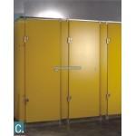 washroom partition